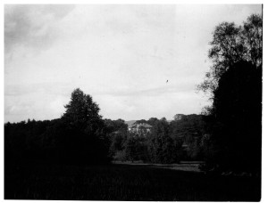 view from Long walk 1905