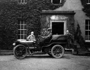 CEL car Corravahan 1904 IE Picasa clean-up